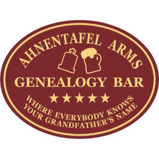 Ahentafel Arms