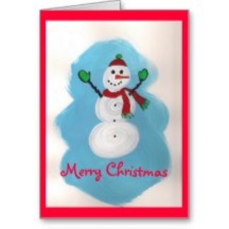Christmas Cards, gifts and other holidays