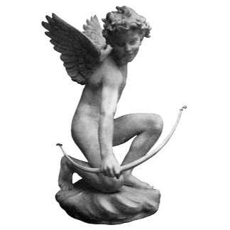 Cupid Statue Gifts, Apparel and Cupid Accessories