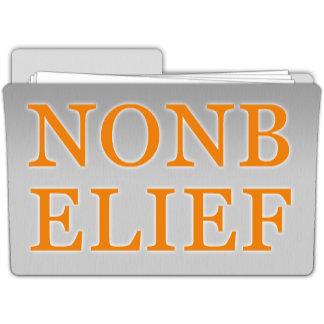 Nonbelief
