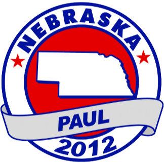 Nebraska Ron Paul