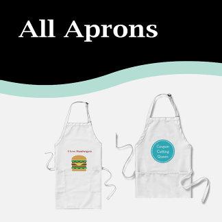 Custom Aprons