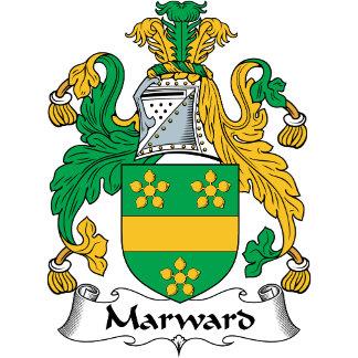 Marward Coat of Arms