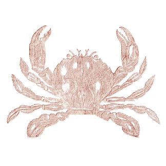 Retro Crab