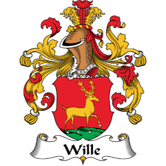 Wille Family Crest
