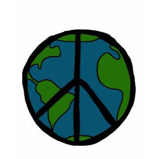 Treehuggers & Peaceniks