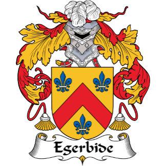 Egerbide Family Crest