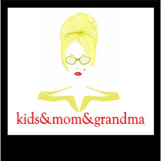 kids&mom&grandma