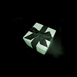 Green Surprise Gift
