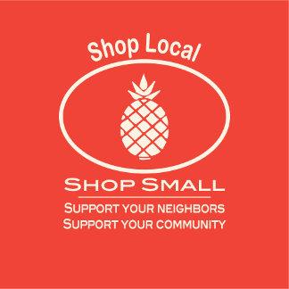 Shop Local, Shop Small 2