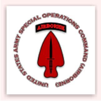 SpecOps - Airborne SSI