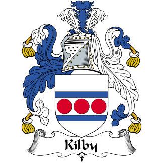Kilby Family Crest