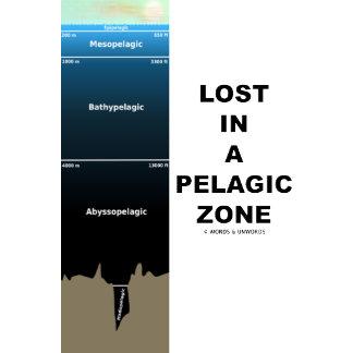 Lost In A Pelagic Zone (Pelagic Zone Humor)