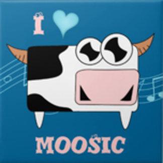 I Love Moosic