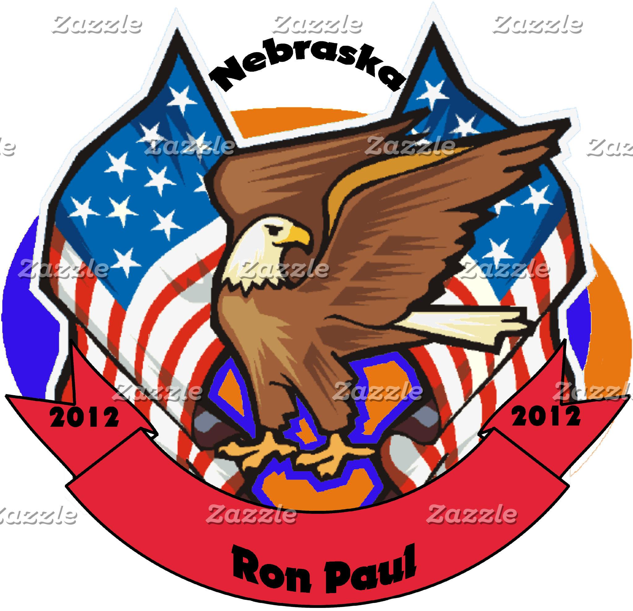Nebraska for Ron Paul