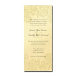 Elegant Gold Scrolls