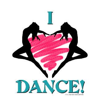 I Love Dance!