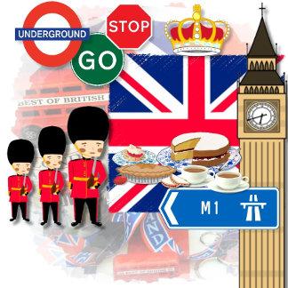 UK SOUVENIRS
