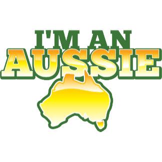 I'm an Aussie!