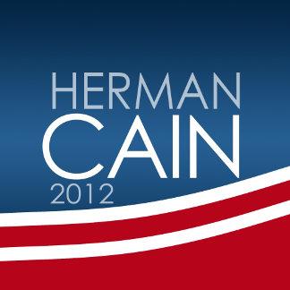 Cain, Herman