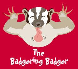 The Badgering Badger