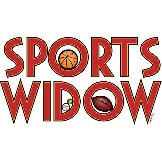 SPORTS WIDOW