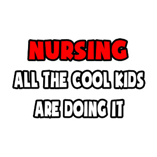 Funny Nurse Shirts and Gifts