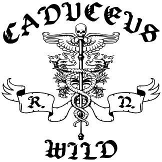 Caduceus Wild, RN