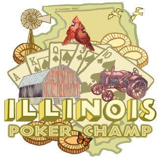 Illinois Poker Champion