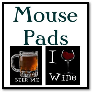 Mouse Pads!