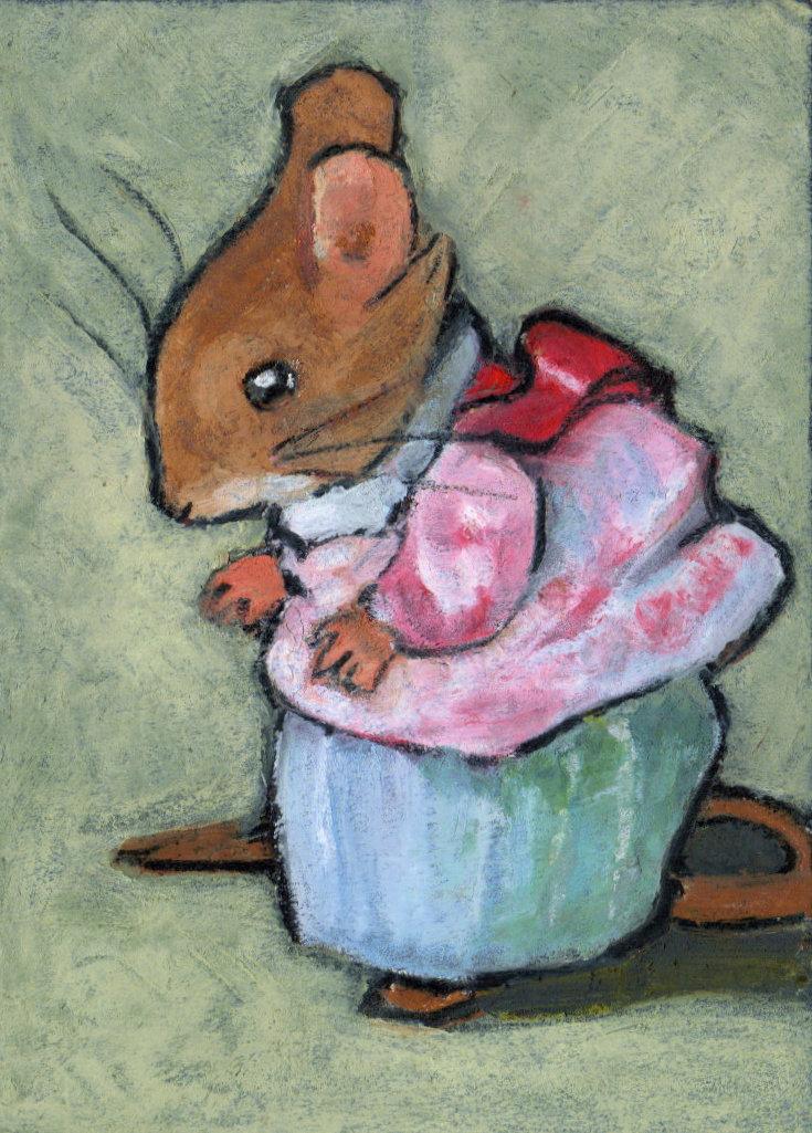 Beatrix Potter Characters
