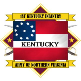 1st Kentucky Infantry