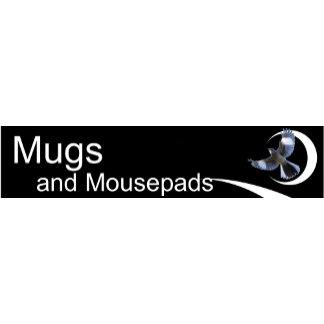 Mugs & Mousepads