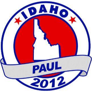 Idaho Ron Paul