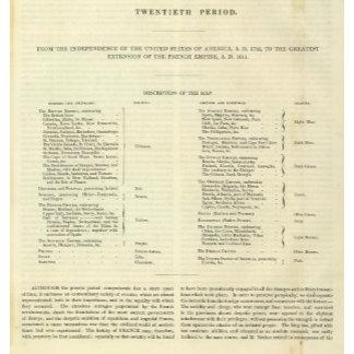 Empire of Napoleon Bonaparte 1811 AD 2
