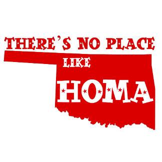 Oklahoma Designs