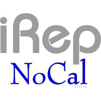 iRep-NoCal