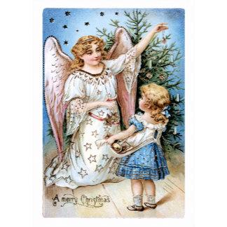 A Merry Christmas ~ Angel