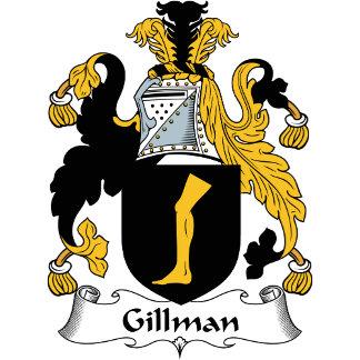 Gillman Coat of Arms