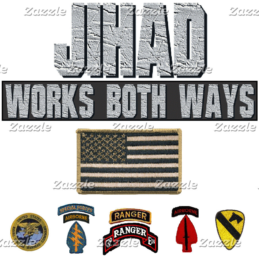 Jihad Works Both Ways