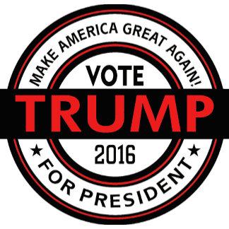 2015 Trump  4 President