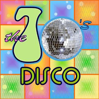 Disco 70s