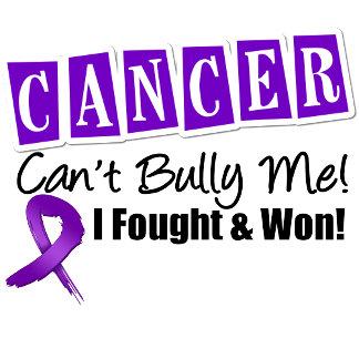 Leiomyosarcoma Cancer Can't Bully Me...I Won