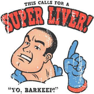 Super Liver!