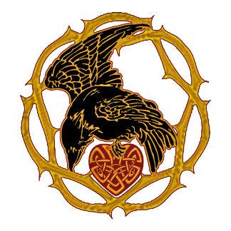 Celtic Ravenheart
