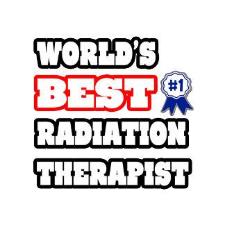 World's Best Radiation Therapist