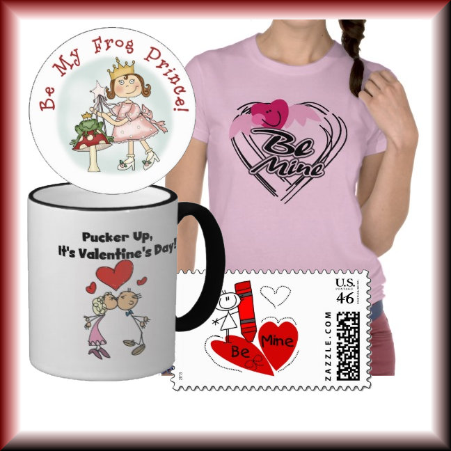Love Valentines