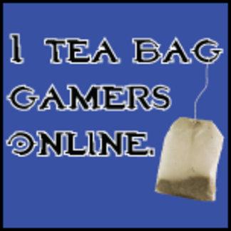 I Tea Bag Gamers