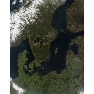 Southern Scandinavia