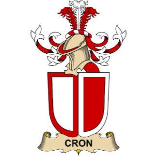 Cron Family Crests